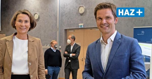 Wahlempfehlung für den SPD-Kandidaten Steffen Krach? Grüne warten noch ab