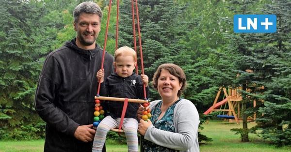 Von Hamburg aufs Dorf: So hat sich Familie Petersen ihren Traum vom Wohnen erfüllt