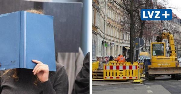 """Prozess gegen Lina E. in Dresden: """"Das ist ein Nazi, der hat es verdient"""""""