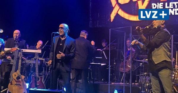 City wird 50 und geht auf Abschiedstour – 2022 zwei Konzerte in Leipzig