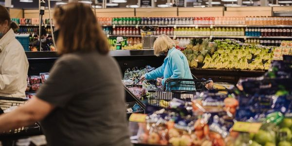 Kroger, Instacart Aim for 30-Minute Grocery Delivery