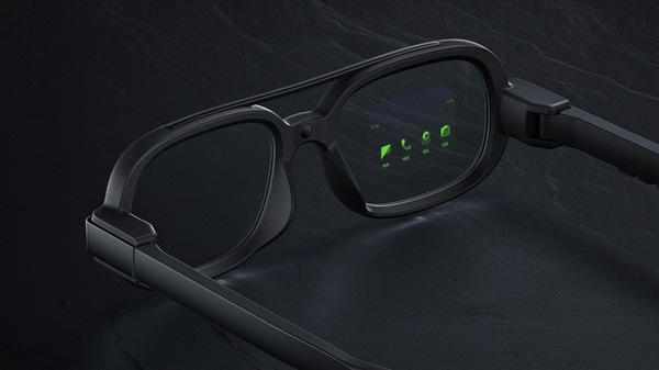 Xiaomi wants to replace phones with these Mission Impossible-style smart glasses