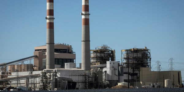 Pueblo's Comanche coal plant is closing earlier than expected. Is its future with nuclear, or renewables?