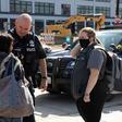 Seattle police intervening in fewer mental health calls, data show | Crosscut