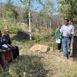 New Colorado Climate Corps to combat wildfires and floods, protect public lands