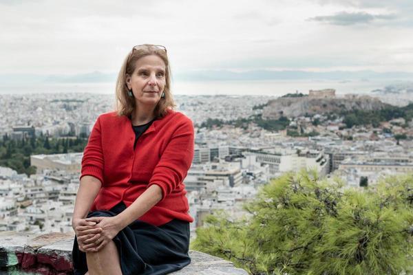 Les villes face à la canicule – «Athènes doit devenir un laboratoire pour le climat»