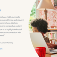 How Randstad USA Uses LinkedIn's Articles for Pages   LinkedIn Marketing Blog