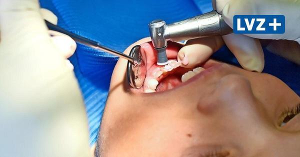 Wenn das Gebiss zerbröselt: 10.300 Kinder in Sachsen haben Kreidezähne