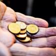 Altersarmut in Ludwigsfelde: Wenn die Rente nicht ausreicht