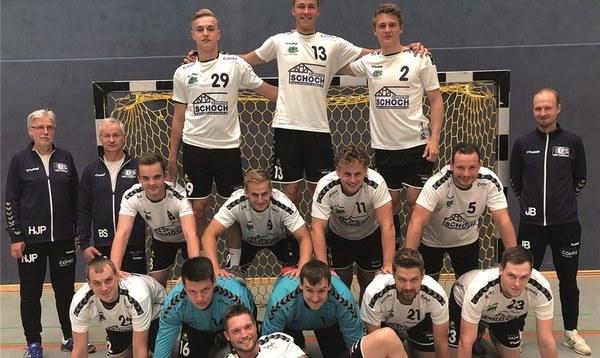 """Trainer Bernd Schors: """"Wollen jedes Spiel gewinnen"""" - Lokalsport - Walsroder Zeitung"""