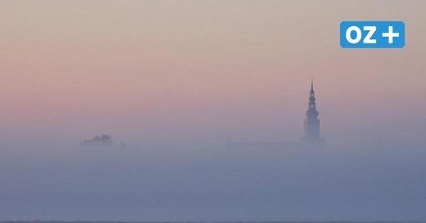 Aktuelles Wetter für Ihre Region in MV: Herbst kommt mit Nebel und kühleren Temperaturen