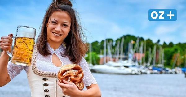 Oktoberfest 2021 in Rostock: Wiesn an der Warnow statt in München – so geht's