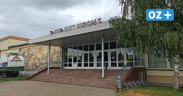 Grimmen: So soll das Kulturhaus wieder eine Bar bekommen
