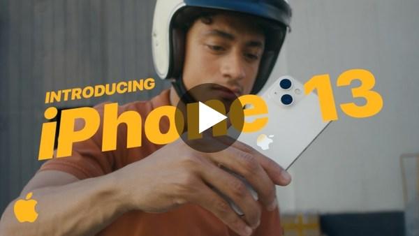 Introducing iPhone 13   Apple
