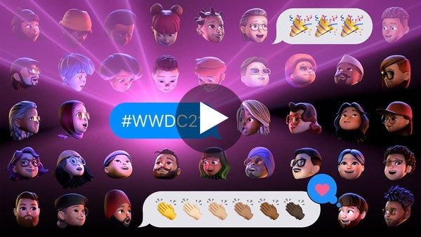 WWDC 2021 — June 7 | Apple