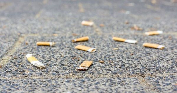 UK county becomes first to ban outdoor smoking