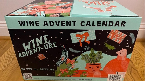 What Makes This Year's Costco Wine Advent Calendars Different