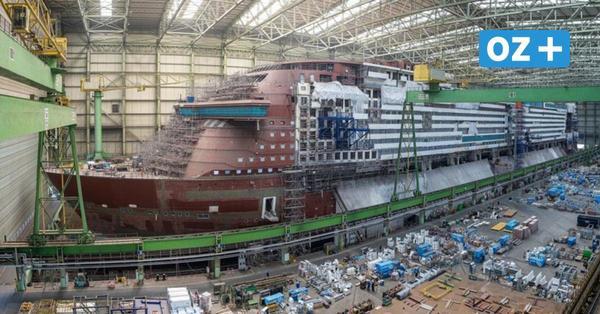 Neue Chefs bei MV Werften: Genting-Mann Colin Au ist Hoffnungsträger
