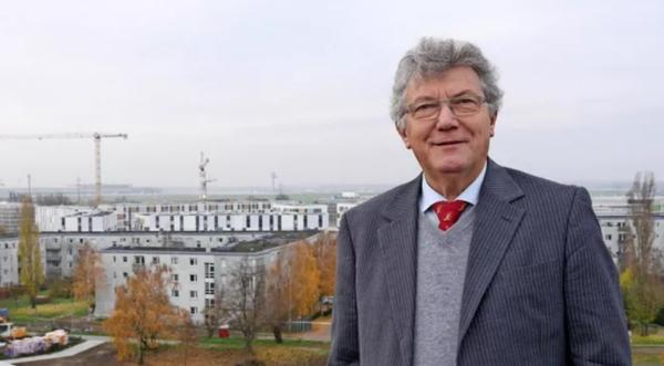Schönefeld: Gericht bestätigt Betätigungsverbot gegen Ex-Bürgermeister Udo Haase