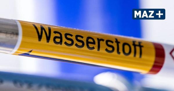 Havelland: Wasserstoff-Modellregion bei Bundeswettbewerb