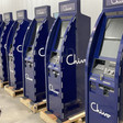 El Salvador: Chivo Network back end leaked; 200 Athena ATMs; Bitcoin Trust Fund law