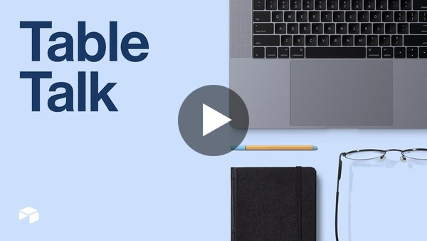 Introducing Table Talk: weekly livestream answering your Airtable questions