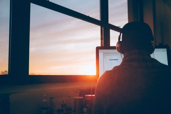 Leaning in to remote internships
