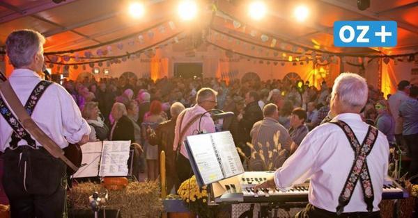 Veranstaltungen in Bad Doberan und Kühlungsborn: Das sind die Highlights im Oktober