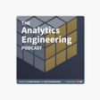 The Analytics Engineering Podcast: Erik Bernhardsson: The missing tool ...
