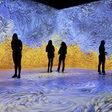 5x2 kaartjes voor digitale kunstwereld Remastered
