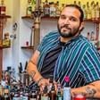 """Barkeeper """"Momo"""" Ben Khelifa von der Leinery by Probierbar im Interview"""