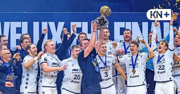 THW Kiel jagt den 5. Stern: Der Champions-League-Check zum Start