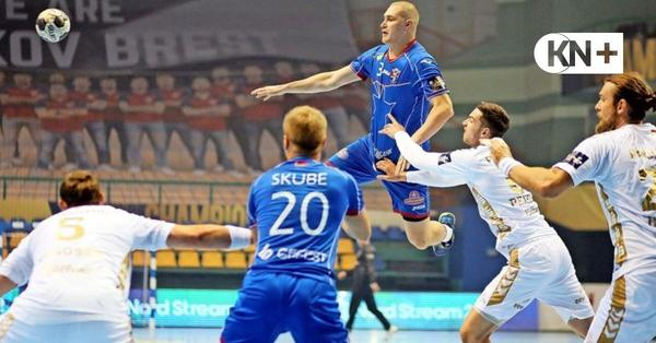 Handball-Champions-League: THW Kiel besteht in Brest