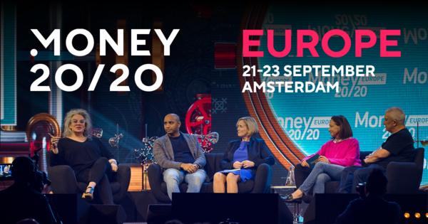 Money20/20 Europe in Amsterdam | 21-23 September 2021