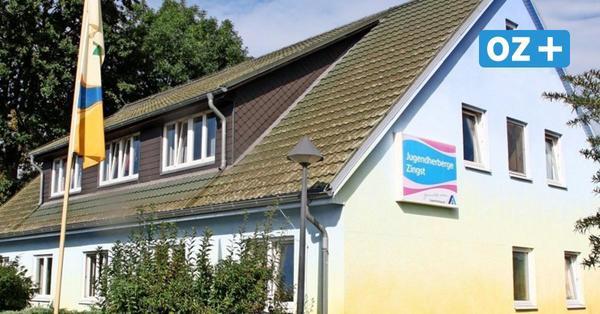 Jugendherberge in Zingst wird verkauft: Wie geht es mit dem Gelände weiter?