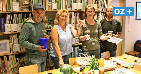Stralsund: Lustige Mitmachaktionen sollen Bewusstsein für Klima schaffen