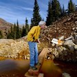 Climate change increases rare earth elements in Colorado's Snake River