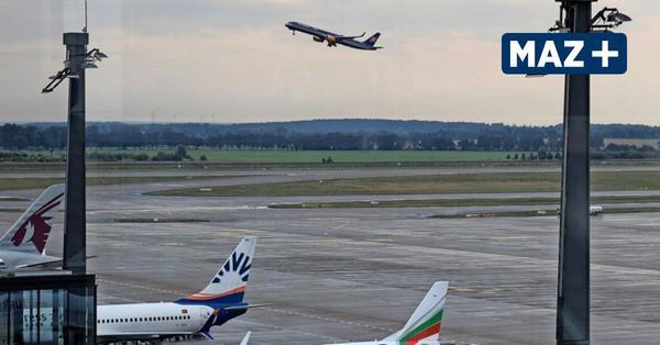 Warum die Flugzeuge am 16. September über die Südbahn des BER flogen