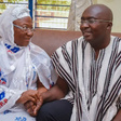 Dr Bawumia loses mother