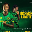 Watch Richmond Lamptey's iconic goal against Hearts of Oak as he joins Kotoko