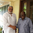 Family connection between Akufo-Addo and Rawlings revealed