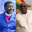 Just as I praise you today, expect criticisms if you go wrong - Agyinasare tells Henry Quartey