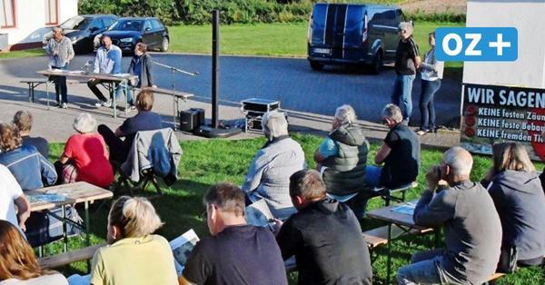 """Streit auf Rügen: Naturschutzgebiet wird zum """"Landschaftspflegefall"""""""