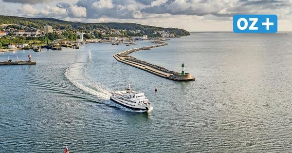 Adler-Schiffe verlängern Sommersaison auf Rügen – So können Sie Freikarten gewinnen