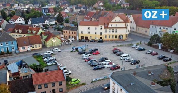 Wolgast: Neuer Vorstoß für Bürgerhaus mit Rathaus, Saal und Kino
