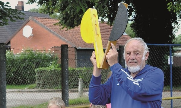 Bosse einst fast wie Ostfriesland für Fritz Bätje - Lokalsport - Walsroder Zeitung