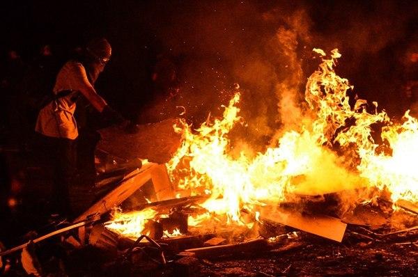 A Revolta no Chile e o Futuro do Brasil – Cesar Nascimento