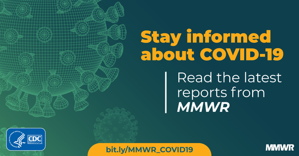 Longitudinal Trends in Body Mass Index Before and During the COVID-19 Pandemic Among Persons Aged 2–19 Years — United States, 2018–2020   MMWR