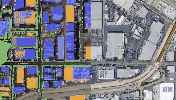 Peter Thiel Bankrolls HySpecIQ, Satellite Imaging Startup
