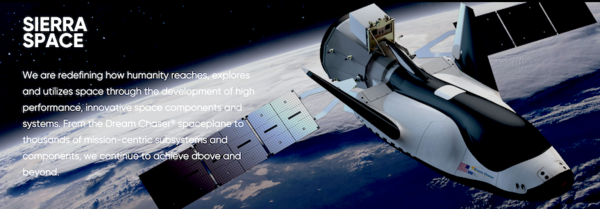 Sierra Space and Space Tango's Plans For Manufacturing New LEO Economy and Create Space Business Opportunities